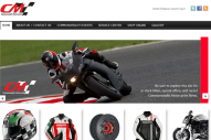 Commonwealth Motorcycles Web Design